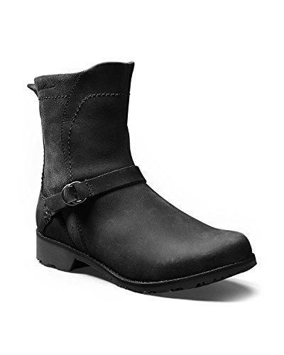 Eddie Bauer Femmes Covey Boot Noir