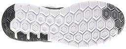 Nike Men\'s Shox NZ Running Shoe Wolf Grey/Dark Grey/Ht Lv/Wht - 11 B(M) US