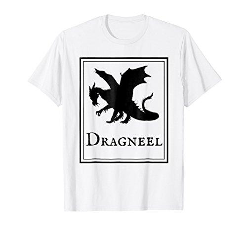 Dragneel Dragon Slayer Fairy Tale T-Shirt Anime ()