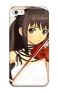Leslie Hardy Farr's Shop xenoblade chronicles anime Anime Pop Culture Hard Plastic iPhone 5/5s cases 3987677K999197507