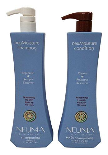 shampoo and conditioner fl oz - 2