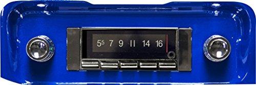 1964 chevy truck radio - 3
