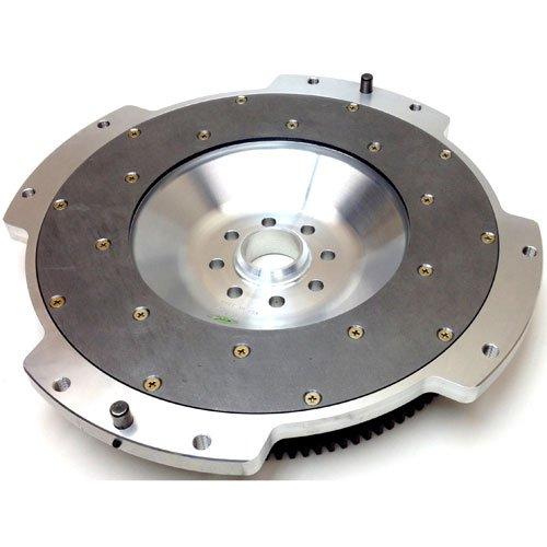 Fidanza 130081 Flywheel for Toyota Land Cruiser, ()