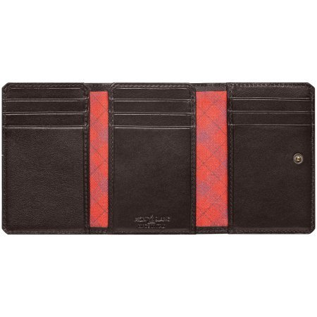 Montblanc 116823 Heritage 1926 Business Card Holder 9cc Trifold