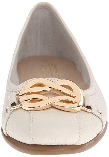 Aerosoles High Bet Mujer Piel Zapatos Planos