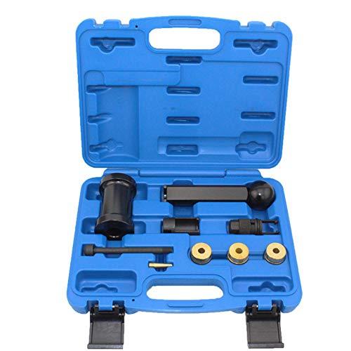 DPL TOOLS FSI Fuel Injector Service Tool Set for VW Audi Fuel Injector Puller Tool Set by DPL TOOLS (Image #1)