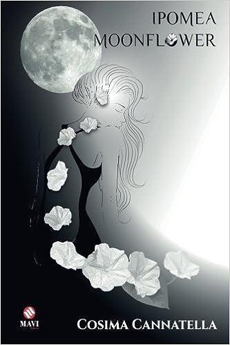 Ipomea: Moonflower