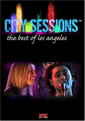 """City Sessions  """"The Best Of Los Angeles"""""""