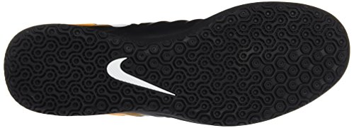 Black Orange White Noir Tiempox NIKE Chaussures volt Football IC de Rio Iv Homme laser zvxq7R