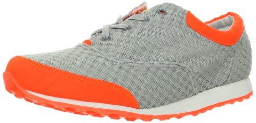 Dimmi Womens Jogger Fashion Sneaker Mandarin