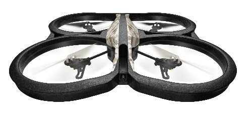 Parrot AR.Drone 2.0 Elite Edition Quadcopter -...