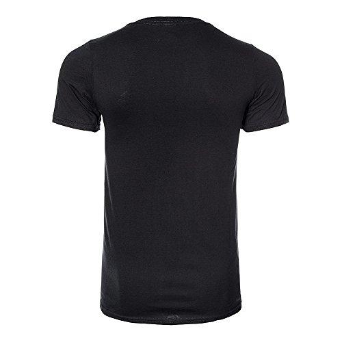 My Chemical Romance Scary Schwarz T-shirt Offiziell Zugelassen Musik