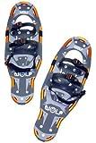 WOLF IMPRESSION 23 Schneeschuhe, 21x59cm, bis 80kg