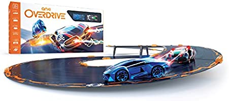 Save up to $50 on Anki Overdrive