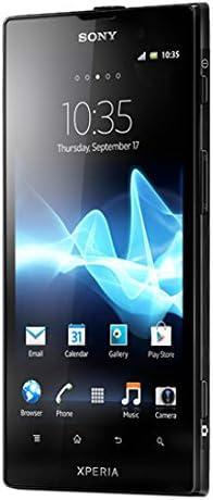 Sony Xperia Ion - Smartphone libre Android (pantalla táctil de 4 ...