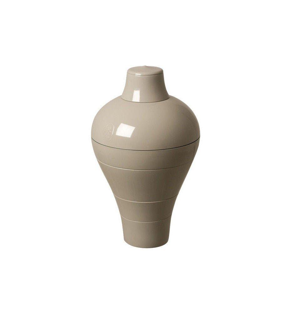 IBride ming vase serving set, grey: Amazon.co.uk: Kitchen & Home