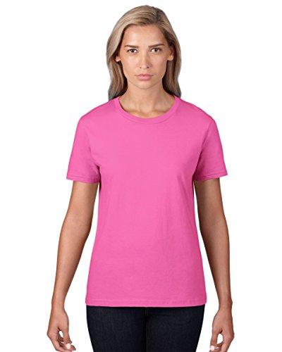 GILDAN - Camiseta - para mujer zafiro