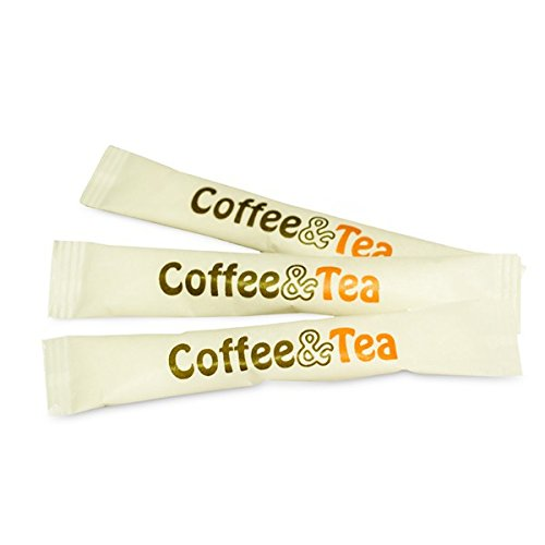 Zuckersticks Feinzucker Coffee & Tea Karton 1000 Beutel