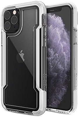 X-Doria Defense Clear Series, iPhone 11 Pro Case: Amazon.es ...