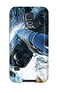 Gaudy Martinezs's Shop New Style High Impact Dirt/shock Proof Case Cover For Galaxy S5 (echelon Wind Warriors)