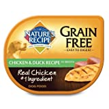 Big Heart Pet Can Nature's Recipe Chicken/Duck, 2.75 oz, Pack of 24