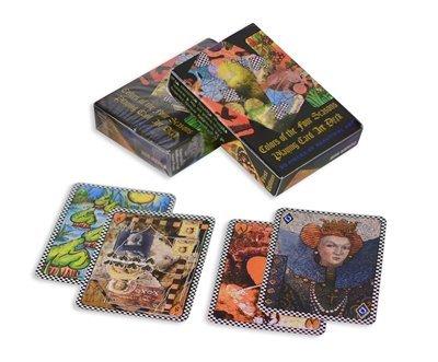 Juego de cartas NoMonet - Los colores de las cuatro estaciones ...