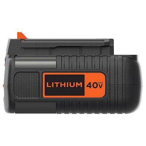 BLACK+DECKER LBX2040 40V 2.0Ah MAX Lithium Ion Battery