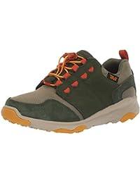 Kids' Arrowood 2 Low Wp Hiking Shoe