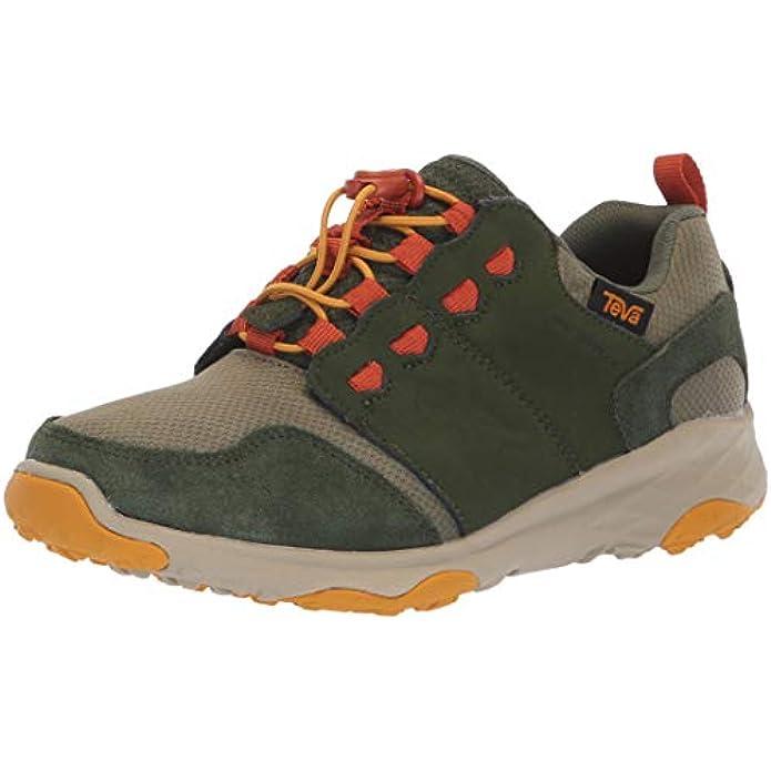 Teva Unisex-Child Arrowood 2 Low Wp Hiking Shoe