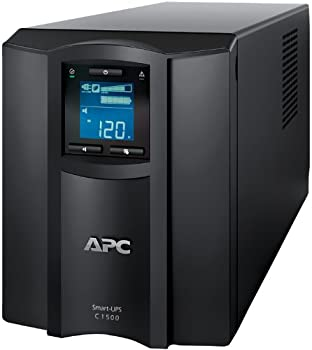 Apc Smart-UPS 1000VA UPS Battery Backup
