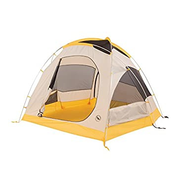 Big Agnes Tensleep Station Tent, 6 Person