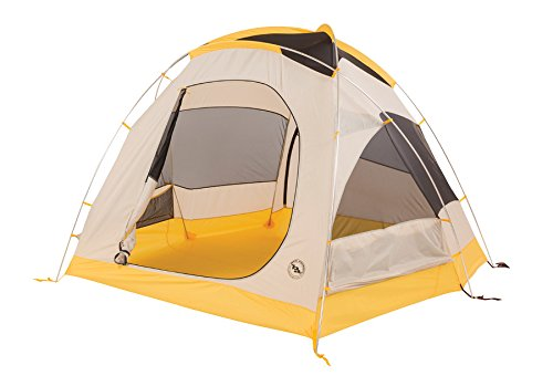 Big Agnes - Tensleep Station Tent, 6 Person