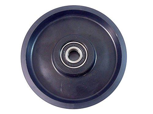 Pallet Jack Steer Nylon Wheel- 7