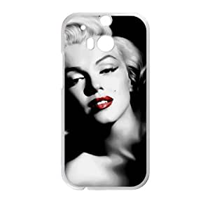 HTC One M8 Phone Case Marilyn?Monroe D8T93044