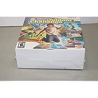 Active Life Value Pack Bundle con juegos al aire libre y desafío extremo y colchoneta