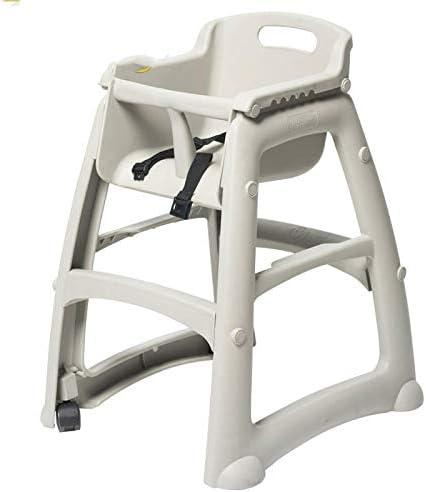 Silla de comedor para bebé Mesa y sillas de comedor para niños de ...