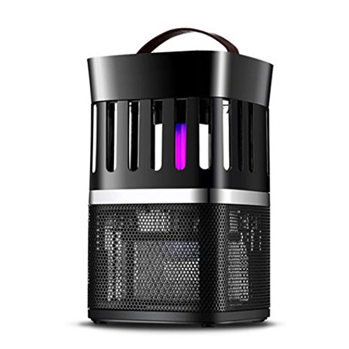 M&Z Anti-Mosquito Lamp Mute Radiation-Free Electronic Mosquito Trap Photocatalyst Indoor Mosquito Killer