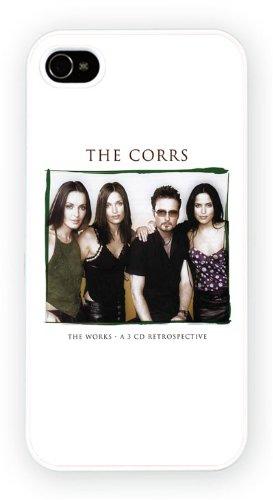 The Corrs - The Works, iPhone 5C, Etui de téléphone mobile - encre brillant impression