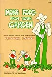 More Food from Your Garden, Jacob Mittleider, 0912800151