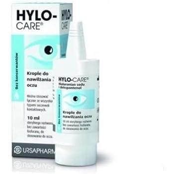 hylo care eye drops