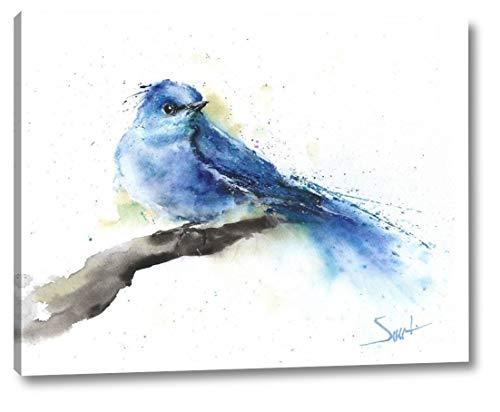 Bluebird by Eric Sweet - 15