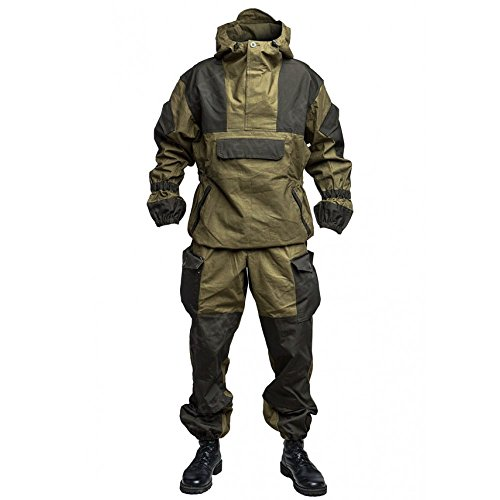 Russian Military Gorka 4 Suit field for special forces by Bars by Bars by Bars