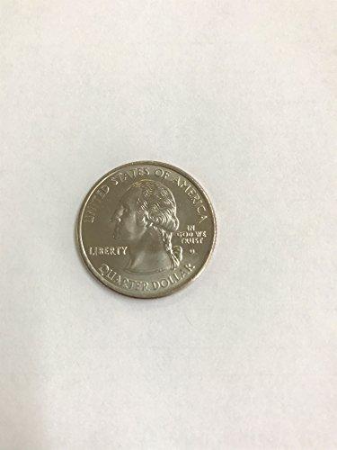 (2000-D Virginia BU State)