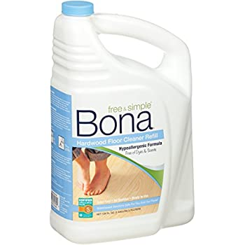 Amazon Com Bona Hardwood Floor Cleaner Spray 32 Oz