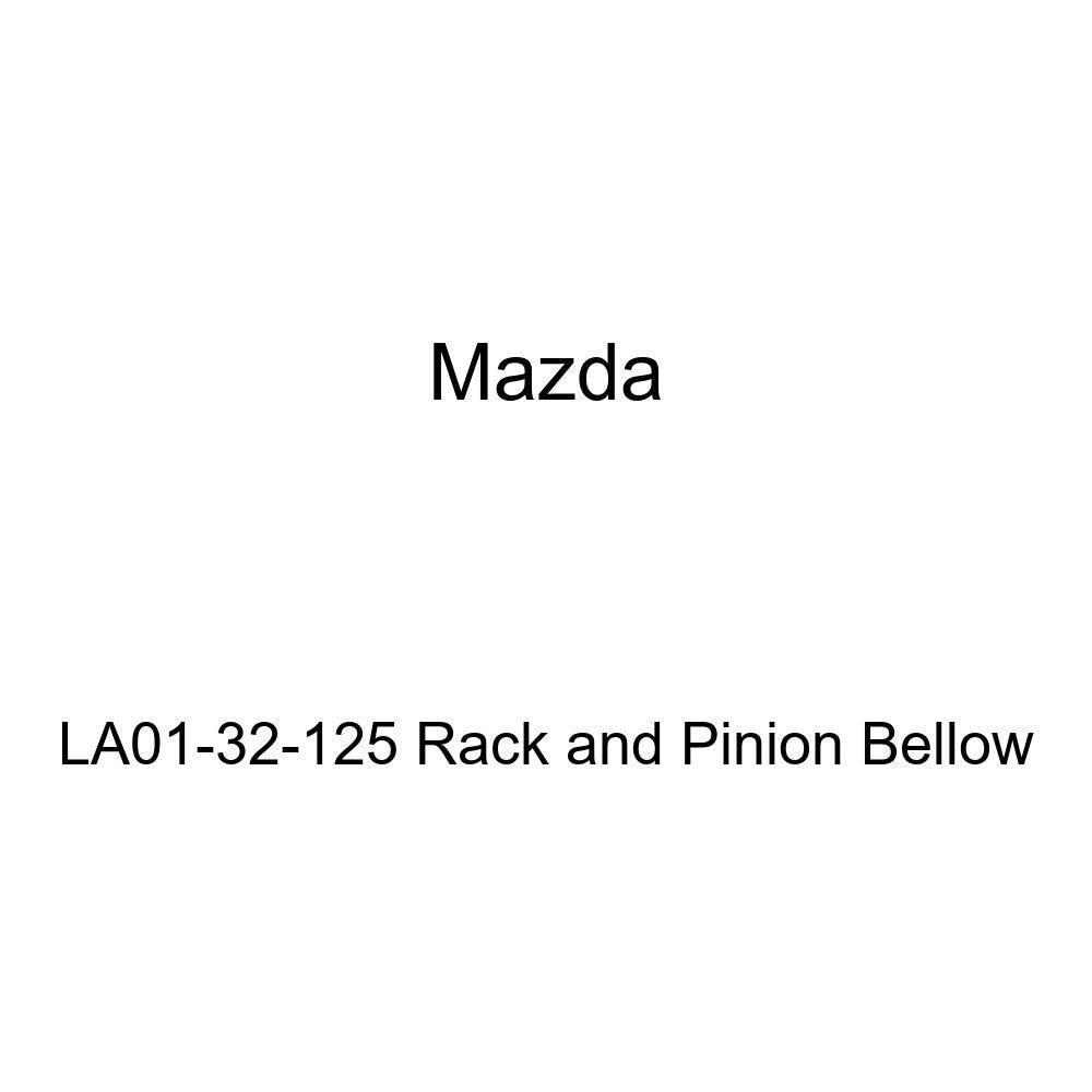 Mazda LA01-32-125 Rack and Pinion Bellow