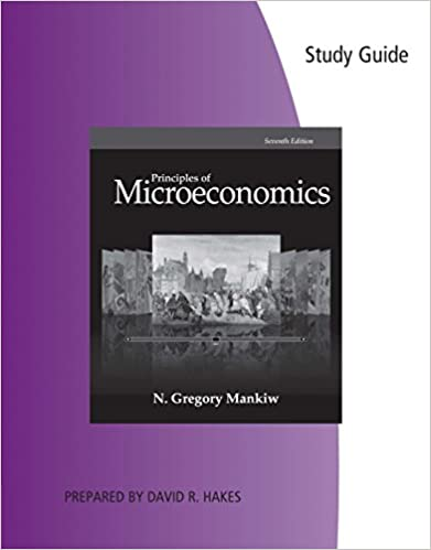 Amazon study guide for mankiws principles of microeconomics study guide for mankiws principles of microeconomics 7th 7th edition kindle edition fandeluxe
