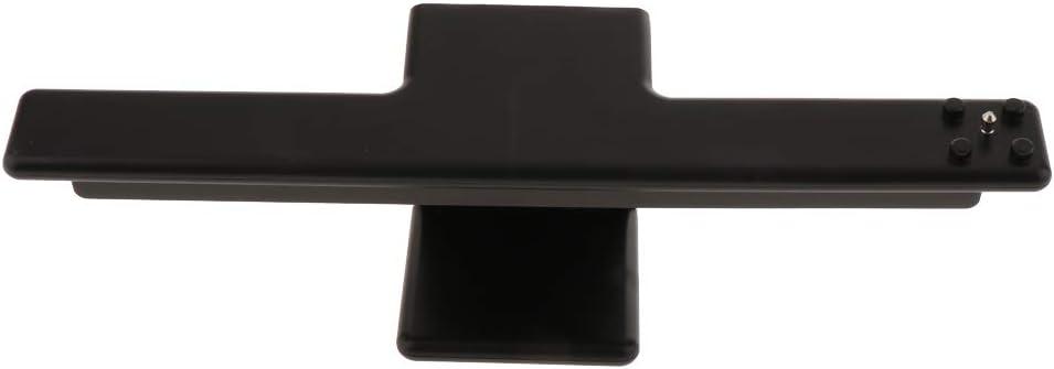 P Prettyia Soporte para Clip de TV para Sony PS4 Eye Camera Sensor HDTV Monitor LCD de Soporte LED Televisores de Ordenador: Amazon.es: Electrónica