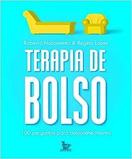 Terapia de Bolso (Em Portuguese do Brasil): Roberta ...