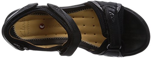 BLACK LEATHER nero, (BLACK LEATHER) 261075954