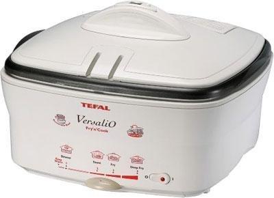 Tefal FR 401330 Versalio - Freidora
